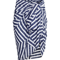 Patterned Sarong - from H&M