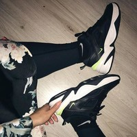 Nike Air Monarch 4 M2K Tekno Retro old Sneakers Women's Running Shoes