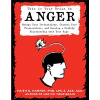 Unfuck Your Anger: Manage Your Irritability, Channel Your Frustrations, and Develop a Healthy Relationship with Your Rage Zine