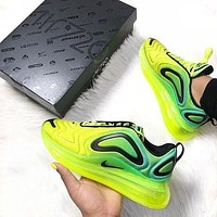 NIKE AIR MAX 720 Sneakers Sport Shoes