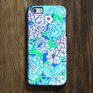 Blue White Floral  iPhone XR Case Galaxy S8 Case iPhone XS Max Cover iPhone 8 SE Samsung Galaxy S8   Galaxy Note case 138