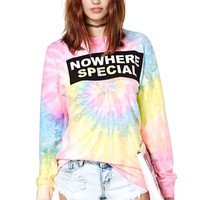 UNIF Nowhere Special Sweatshirt