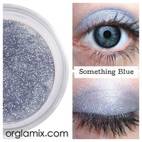 Something Blue Eyeshadow