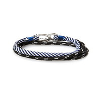 Fish Hook Cord Bracelet Set