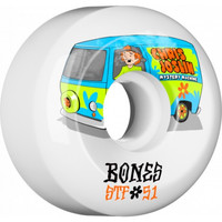 BONES WHEELS - STF Pro Joslin Shaggy 51mm 4pk