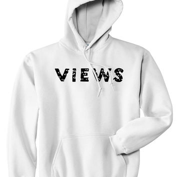Views from the Six Hoodie Drake Views from the 6 Hoody Hood
