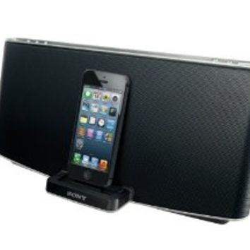 Sony RDPX200IPN Lightning iPad/iPhone/iPod Bluetooth Wireless Speaker Dock (Discontinued by Manufacturer)
