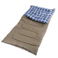 5lb Canvas Sleeping Bag