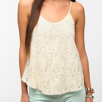 Pins and Needles Lacey Swing Cami