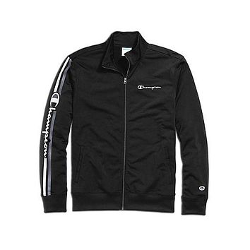 Champion Mens Track Jacket, Choose Sz/Color