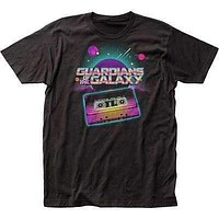 Mens Guardians of the Galaxy Awesome Mix T-Shirt