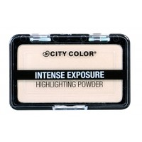 Intense Exposure Highlighting Powder | City Color Cosmetics - City Color Cosmetics