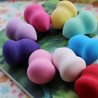 4 Pcs Beauty Flawless Makeup Blender Foundation Puff Sponges [3314]