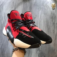Y-3 Fashion Casual Sneakers Sport Shoes-4