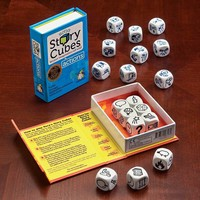 Rory's Story Cubes Cubed-Levenger