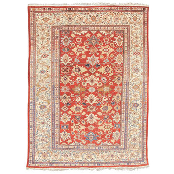 Grand Sultanabad Persian Carpet