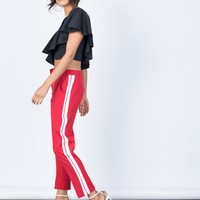 Bold in Stripes Pants