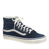 Unisex Vans For J.Crew Sk8-Hi Sneakers