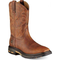Ariat WorkHog Square Toe Boots