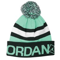 Jordan Go Two Three Pom Beanie