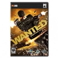 Wanted: Weapons of Fate - PC