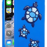 kate spade new york 'sea turtles' 3d silicone iPhone 6 & 6s case | Nordstrom