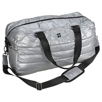 On the Go Luxe Gym Bag