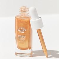 Golden Girl Bronzing Body Oil | Urban Outfitters