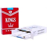 Candy Cigarette Sticks (4)