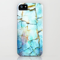 Beauty In Decay iPhone & iPod Case by Ally Coxon