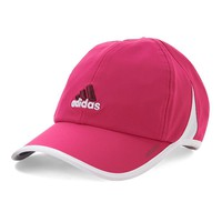 adidas Adizero 2 Performance Women's Baseball Hat, Size: One Size (Pink)