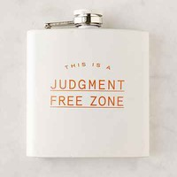 6 Oz Graphic Flask - Urban Outfitters