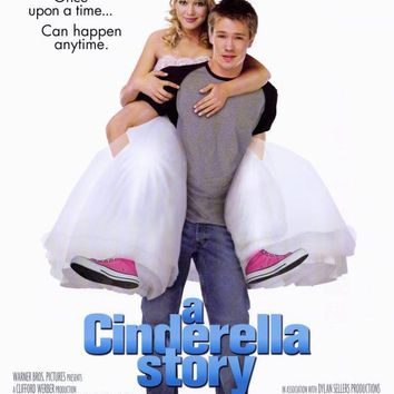 A Cinderella Story 11x17 Movie Poster (2004)