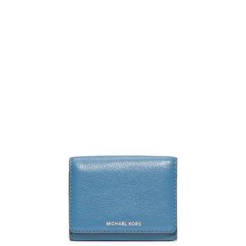Liane Small Leather Billfold | Michael Kors