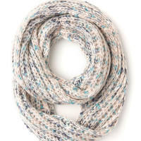 Out on the Trail Circle Scarf