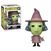 Shock Funko Pop! Disney Nightmare Before Christmas
