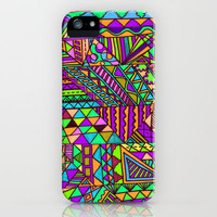 Wild One Three iPhone Case by Lisa Argyropoulos | Society6