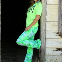 Glow Jeans by Ranch Dress'n