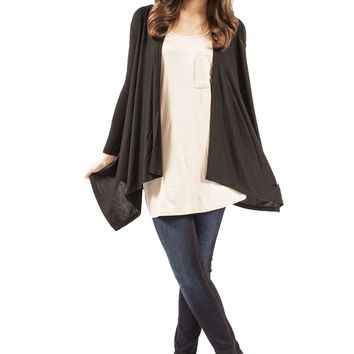 an afternoon on campus (piko cardi)