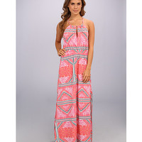 MINKPINK Eastern Aztec Maxi Dress Multi - Zappos.com Free Shipping BOTH Ways