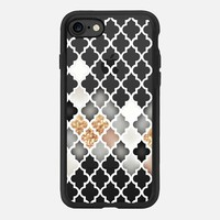 ELEGANZA METALUX by Monika Strigel iPhone 7 Hülle by Monika Strigel | Casetify