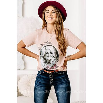 Better Than Barbie Graphic Tee