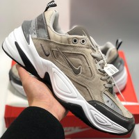 Nike M2K Tekno Pink Foam cheap Mens and womens nike shoes