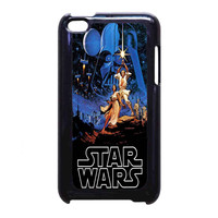 Star Wars Poster FOR iPod Touch 4th CASE *RA*
