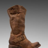 Freebird by Steven Crosby Boot in Tan from REVOLVEclothing.com