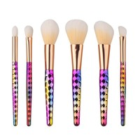 Makeup Brush Set,SMTSMT 6PCS Cosmetic Makeup Brush Makeup Brush
