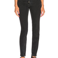 Rachel Comey Dock Pant in Washed Black | FWRD