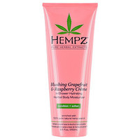 Hempz Herbal Body Moisturizer- Blushing Grapefruit & Raspberry Creme 8.5 Oz