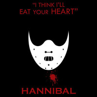 Hannibal Artwork | Artist: Loco Lobo