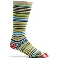 Mens Scandinavian Stripe Sock